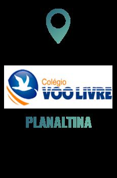 Colégio Voo Livre Planaltina