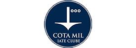 shape logos cota mil